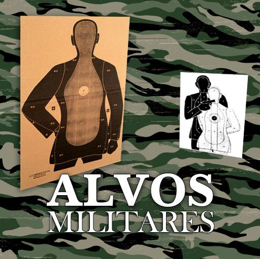 Alvos Militares e de Instrução