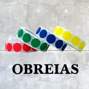 Obreias