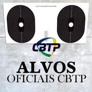 Alvos Oficiais CBTP